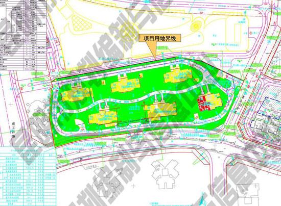 昆明滇池风景总体规划